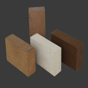 Burned Magnesia Refractory Fire Brick