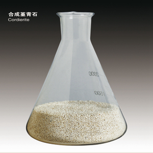 Synthetic Cordierite And Low Al2O3 Mullite Refractories Raw Material for Kiln Furniture